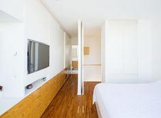 quarto-porta-marcenaria-branco-neutro (Foto: Pedro Kok/Divulgação)