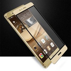 031f6744c00 2Pcs For Huawei P9 Glass Huawei P9 Lite Tempered Glass P10 Plus P9plus P 9  10 Lite P9lite Screen Protector Film FULL COVER-in Screen Protectors from  ...