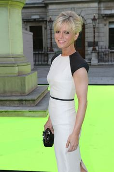 Emilia Fox at the Royal Academy's Summer Exhibition Preview Party. Photo © Darren Gerrish