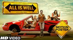 All is Well full movie 2015 watch online free dailymotion hd