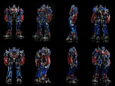 has released their look book for the upcoming Transformers: Dark of the Moon Optimus Prime Articulated Figure. Marvel Cosplay Girls, Capas Dvd, Sideshow Freaks, Transformers Optimus Prime, Robot Action Figures, Moon, Dark, Wrangler Shirts, Closer