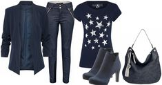 Starry Outfit - Winter-Outfits bei FrauenOutfits.de