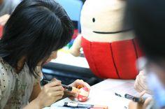 セントレア 2009夏 おえかき工房
