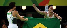 "BLOG ÁLVARO NEVES ""O ETERNO APRENDIZ"" : BRASIL LEVA PRATA E BRONZE NA GINÁSTICA…"