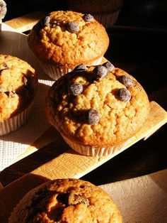 Muffin, Muffins, Cupcakes