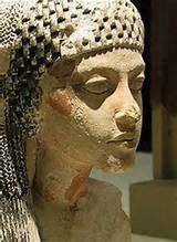 Unfinished Statue of Amarna Princess Ancient Egyptian Artifacts, Ancient Egypt History, Kemet Egypt, Egypt Art, Valley Of The Kings, Soul Art, Ancient Civilizations, Art Blog, Art Gallery
