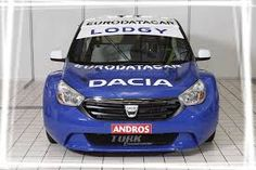 """Dacia Lodgy """"Glace"""" is a new competition variant of a family car that will be produced in series and will be presented in March 2012 Geneva Motor Show. Geneva Motor Show, Romania, Tractor, Vehicles, Car, Sports, Model, Chester, Beautiful Pictures"""