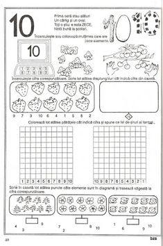 Kindergarten Centers, Preschool Math, Math Centers, Maths, Therapy Activities, Preschool Activities, Teaching Weather, Homework Sheet, Simple Math
