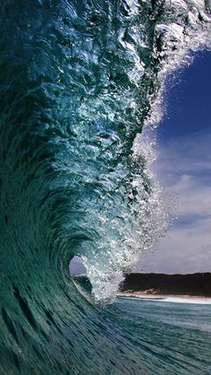 Treachery Beach   by south*swell