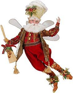 Mark Roberts Christmas Fairy Chocolate Box | A Mark Roberts World ...