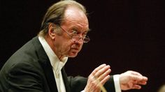"""The celebrated Austrian conductor Nikolaus Harnoncourt - considered the """"pope"""" of the Baroque music revival, dies aged Conductors, Bbc News, Literature, Music, Austria, Authenticity, Culture, Modern, News"""