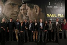"""Son of Saul"", Oscar-nominated for the Best Foreign Language Film 2016"