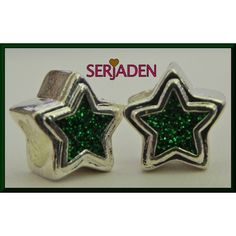 Green Star S121 - Serjaden