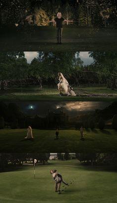 Manuel Alberto Claro Melancholia, Cinematography