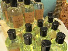 Ocean Hand Soap    www.sophiesshoppe.com