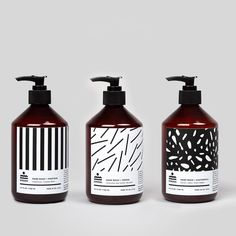 Keep your hands clean. Our soap is formulated with all natural coconut water and aloe for moisturizing, available in three custom blended fragrances, and is made right here in California. Bottle Packaging, Soap Packaging, Bottle Labels, Coffee Packaging, Beer Labels, Simple Packaging, Food Packaging Design, Branding Design, Cosmetic Labels