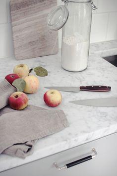 Pihkala: SADONKORJUUN AIKAAN Home Kitchens, Plastic Cutting Board, New Homes, House, Home, Kitchen, Homes, Houses