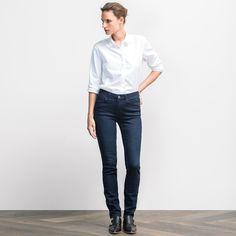 The Denim Store   Slim Ink Jean