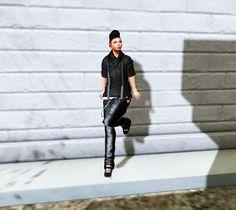 The Stud Life - An Androgynous Fashion Blog http://studlifefashion.blogspot.com/