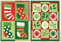 / courtesy of the artist / challis and roos / Kids Rugs, Holiday Decor, Classic, Artist, Cards, Christmas, Design, Home Decor, Derby