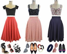 a small selection of our midi skirts and crop tops paired together... find our skirts here: http://lebombshop.net/search?type=product&q=%22skirt%22&search-button.x=0&search-button.y=0 find our crop tops here: http://lebombshop.net/search?type=product&q=crop+top&search-button.x=0&search-button.y=0