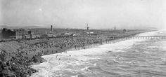 playland san francisco 1918