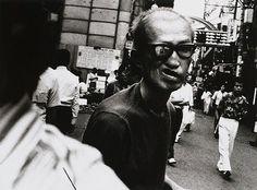 "gimme5-feed: "" Daido Moriyama """