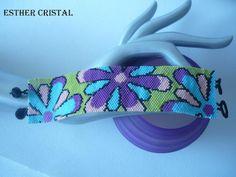 Groovy Baby by Esther Cristal - pattern by FDEkszer