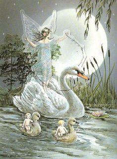 (via Fairy Worlds 3)