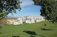 Apartment for Sale in Alhaurin Golf, Costa del Sol - Luxurious residential complex of two and three bedroom apartments located at the edge of Alhaurin Golf course.