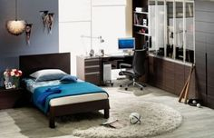 Дизайн комнаты для подростка. Советы и ремонт