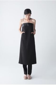 Noa Wool Dress