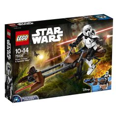 1239 Teile LEGO Baukästen & Sets LEGO® Star Wars# 75220 Sandcrawler