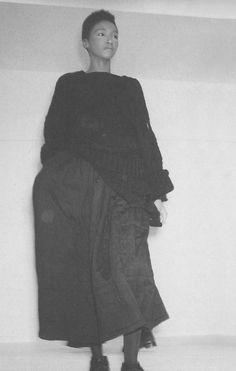 COMME des GARÇNS 1982