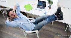 Cómo compatibilizar el emprendimiento con un trabajo por cuenta ajena