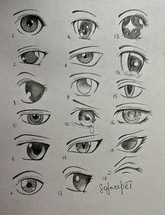 Different Ways To Draw Anime Eyes Anime Eyes Solncedei On DeviantartYou can find Anime eyes and more on our website.Different Ways To Draw Anime Eyes Anime Eyes Solncedei On D. How To Draw Anime Eyes, Manga Eyes, Manga Anime, How To Sketch Eyes, Eye Sketch, Easy Eyes To Draw, Easy Anime Eyes, Male Manga, Anime Kiss