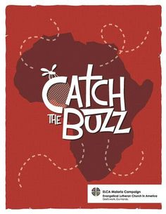 Catch the Buzz! Malaria Vacation Bible School Kit - ELCA Malaria Campaign by ELCA Resource Catalog