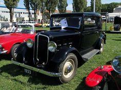 renault primaquatre coupe 1933 a