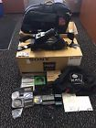 SONY PMW-EX3 HD CAMERA KIT With EXTRAS 102 HOURS