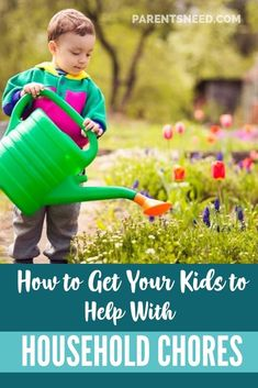 Should children have to do chores or tasks at home? Getting them involved helps them both to learn practical skills and contribute to family life. Kids Learning Activities, Summer Activities For Kids, Teaching Kids, Family Activities, Gentle Parenting, Kids And Parenting, Parenting Humor, Parenting Advice, Chores For Kids