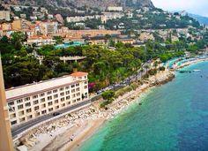 Monaco and Côte d'Azur - Amazing Monaco Winding Road, Monaco, Paris Skyline, Coastal, Travel Photography, Shots, River, Mountains, Outdoor