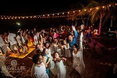 #arenikabeach #mexico #realwedding #followus