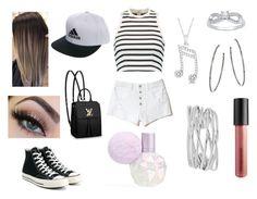Designer Clothes, Shoes & Bags for Women Adidas Golf, Bare Escentuals, Tiana, Alexander Wang, Hollister, Converse, Louis Vuitton, Shoe Bag, Polyvore