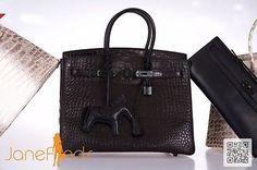 #Trending - Hermes So-Black Birkin Bag 35cm Black Matt Alligator Skin Black Hardware https://t.co/2YO7FHLt6N #Ebay https://t.co/tb760fhazB
