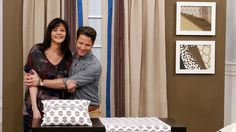 """Fun with Fabric  Learn how to embellish drapes, make fabric collages, and more from """"Nate Show"""" staff member, Elyse Kroll."""