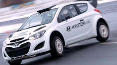 Hyundai ix20 WRC Fließheck  2014 !