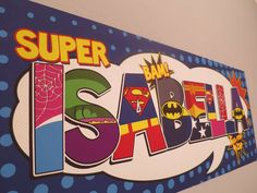 Superheroes Birthday Party Ideas   Photo 1 of 96   Catch My Party