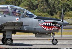 Colombia - Air Force   : Embraer A-29A Super Tucano (EMB-314)