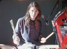 Young Grohl <3