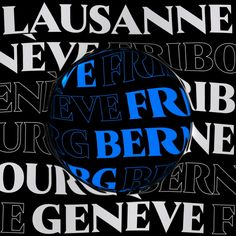 Genève, Lausanne, Berne, Fribourg — #typography #socialmedia #creativeagency #agency #motiondesign #creativity #mondays #animation #typeinmotion #contentcreation #digitalagency #agency #inspiration #location Lausanne, Motion Design, Animation, Mondays, Location, Creativity, Typography, Calm, Inspiration